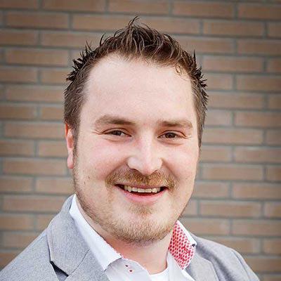 Joost Ankersmid - IPA Bedrijfsmanagement