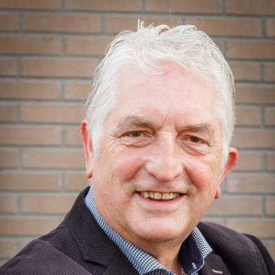 Paul Ankersmid - IPA Bedrijfsmanagement